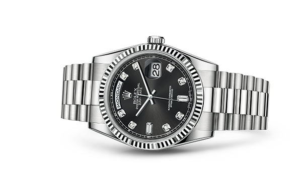 Day-Date 36 - M118239-0089