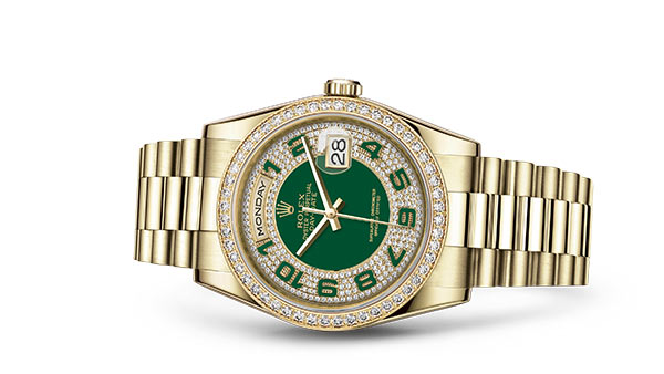 Day-Date 36 - M118348-0054- image