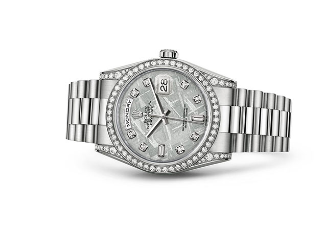 Day-Date 36 - M118389-0102- image