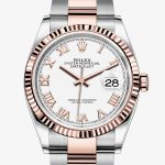 Datejust 36 – M126231-0016 - thumbs 1