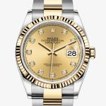 Datejust 36 – M126233-0018 - thumbs 1