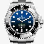 Rolex Deepsea D-blue dial – M126660-0002 - thumbs 1