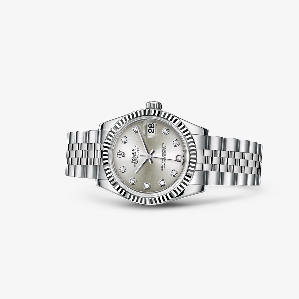 Datejust - slider 0