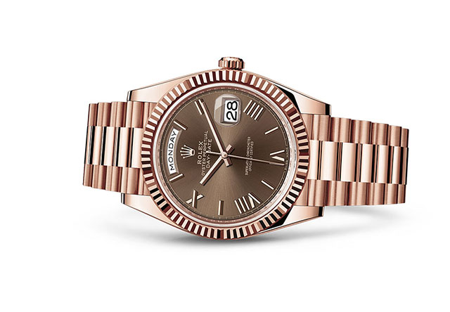 Day-Date 40 - M228235-0002- image