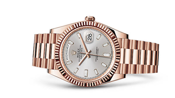 Day-Date 40 - M228235-0004- image