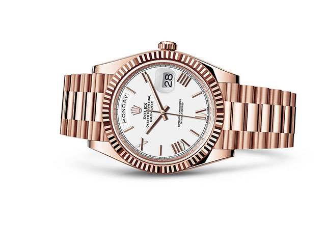 Day-Date 40 - M228235-0032- image
