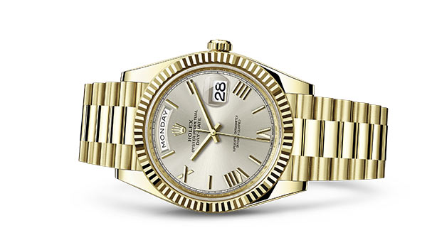 Day-Date 40 - M228238-0002- image