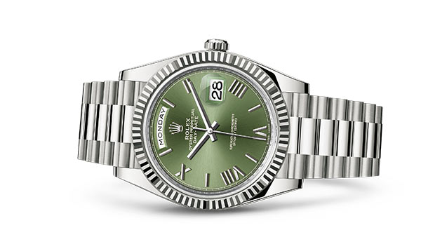 Day-Date 40 - M228239-0033