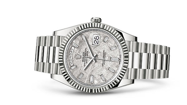 Day-Date 40 - M228239-0055- image
