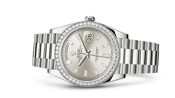 Day-Date 40 - M228349RBR-0001- image