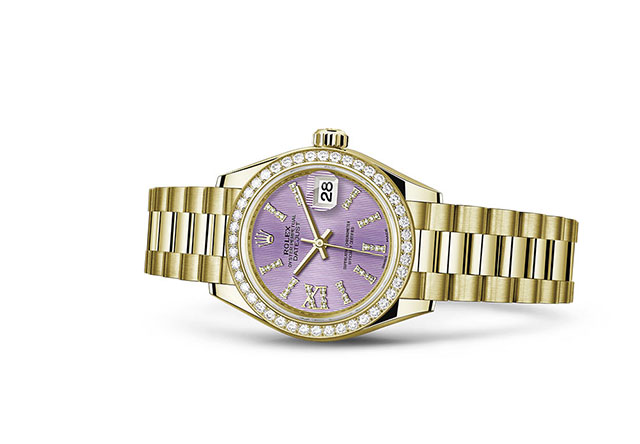 Lady-Datejust 28 - M279138RBR-0010