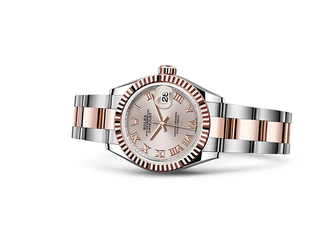 Lady-Datejust 28 - M279171-0006- image