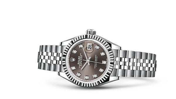Lady-Datejust 28 - M279174-0015- image