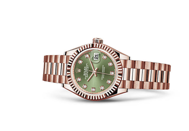 Lady-Datejust 28 - M279175-0009- image