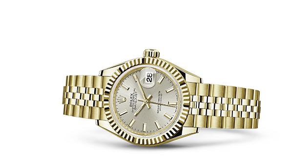 Lady-Datejust 28 - M279178-0006- image