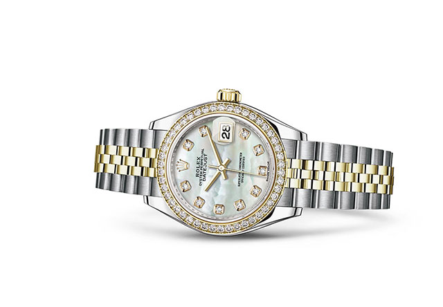 Lady-Datejust 28 - M279383RBR-0019- image