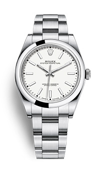 Oyster Perpetual - image
