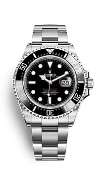 Sea-Dweller - image