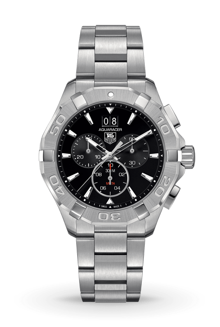 AQUARACER Quartz Chronograph