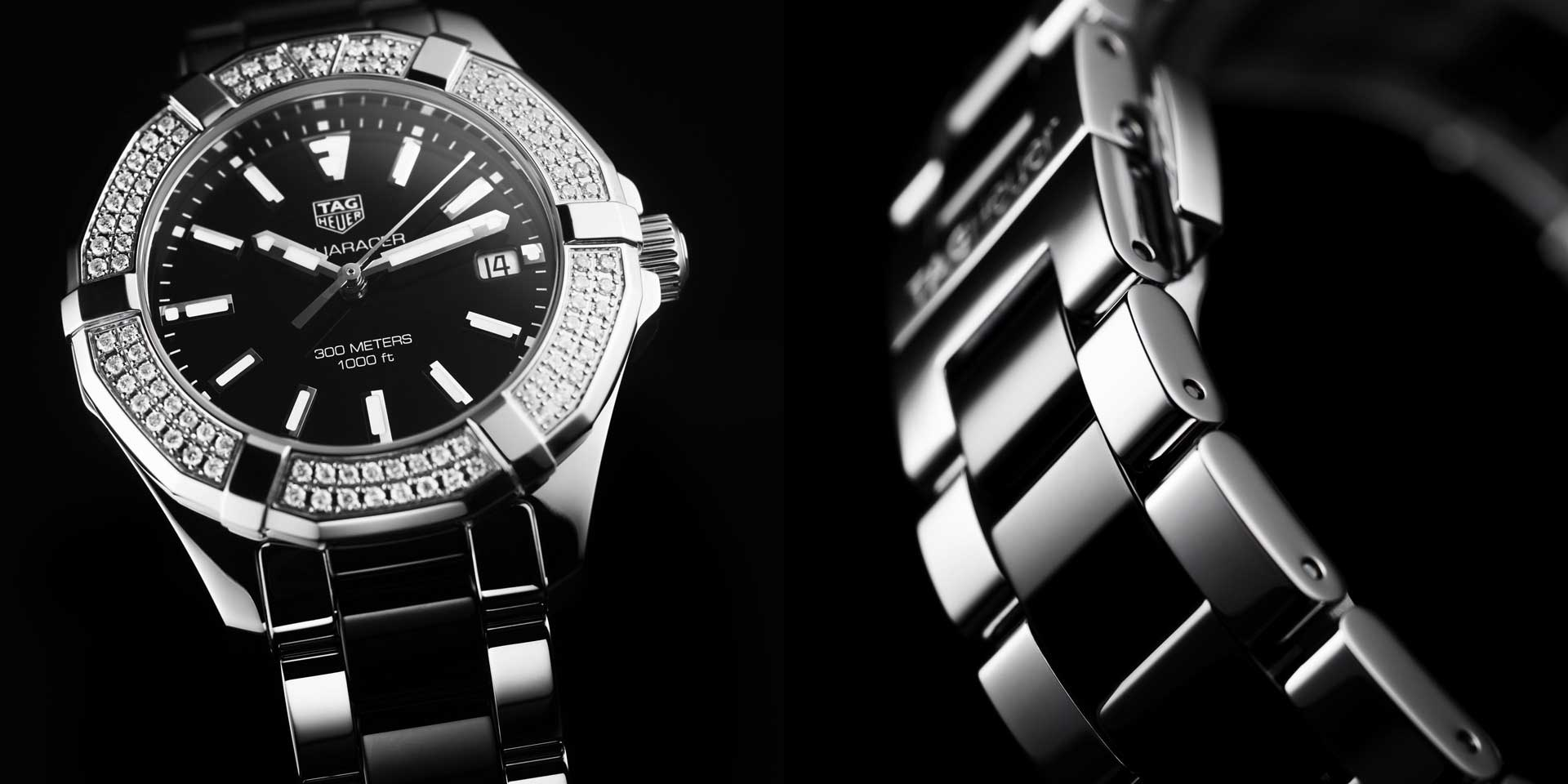 AQUARACER Ladies - feature