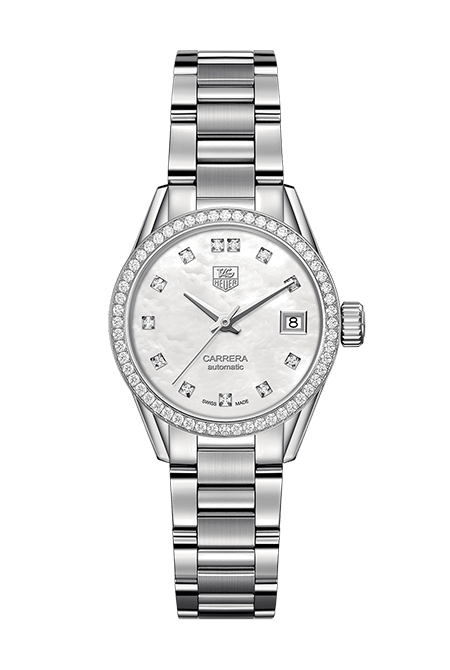 CARRERA Ladies Calibre 9