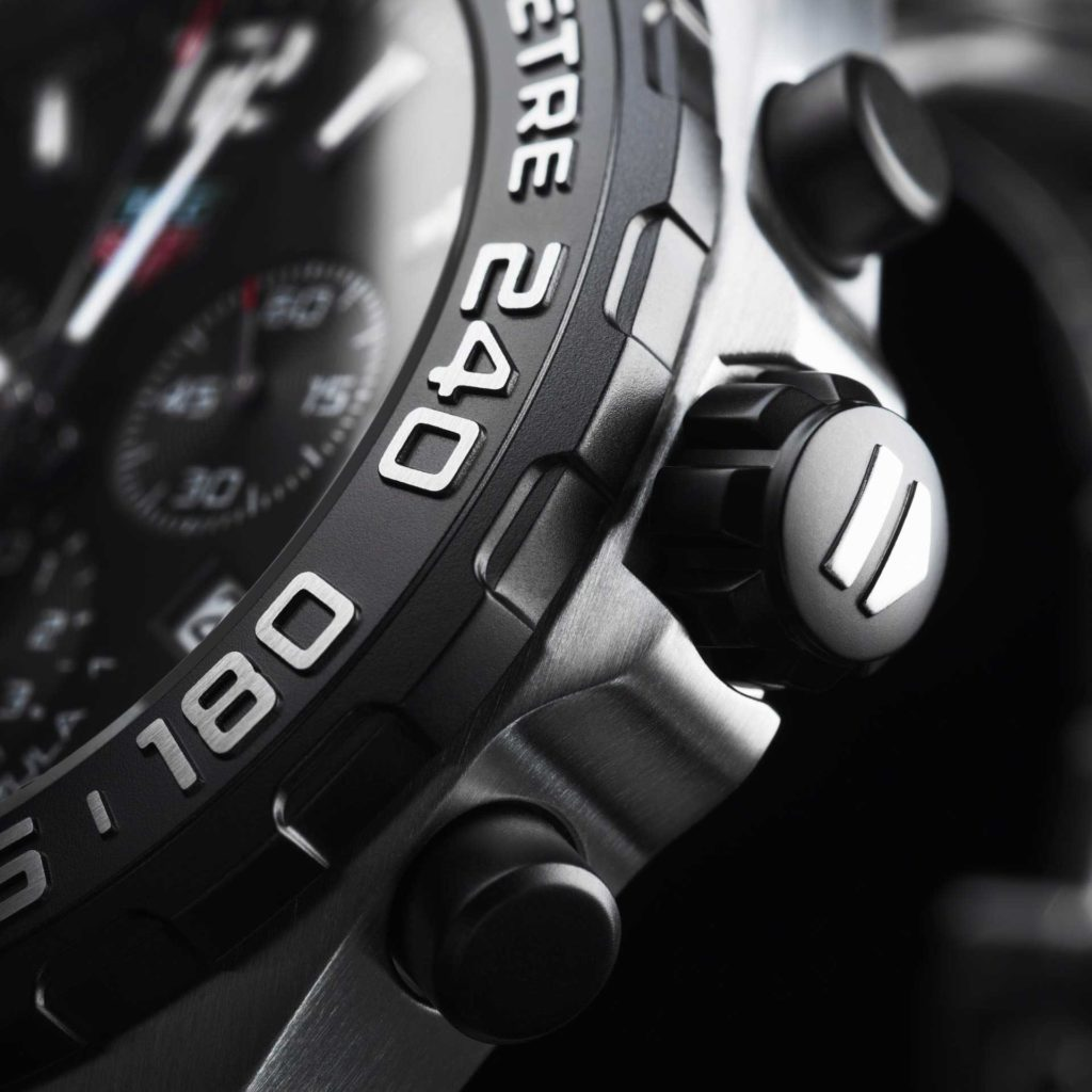 Feature - 0 FORMULA 1 Chronograph