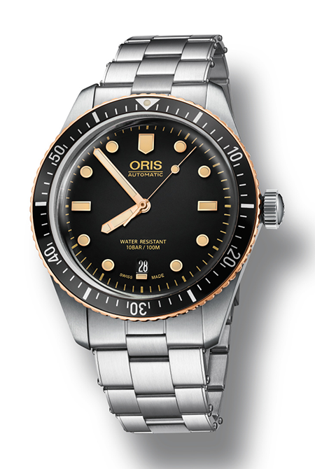 Divers Sixty Five 40mm