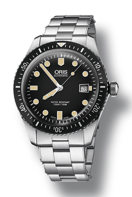 The Oris Divers Sixty-Five 42mm