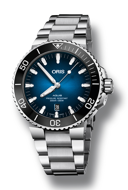AQUIS Clipperton Limited Edition