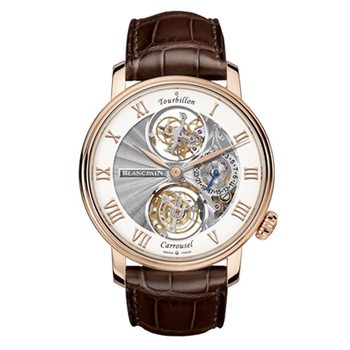Le Brassus Collection