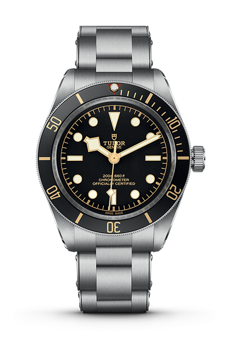 Tudor Black Bay Fifty Eight 79030N-72040