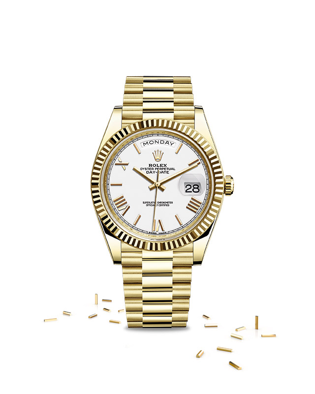 Day-Date 40 - M228238-0042 - image
