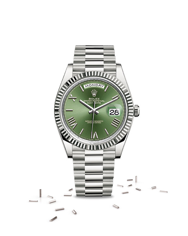 Day-Date 40 - M228239-0033 - image