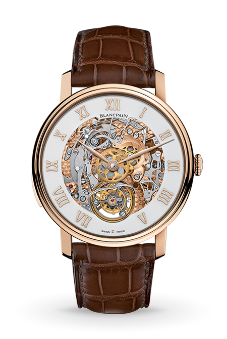 Carrousel Minute Repeater 00235