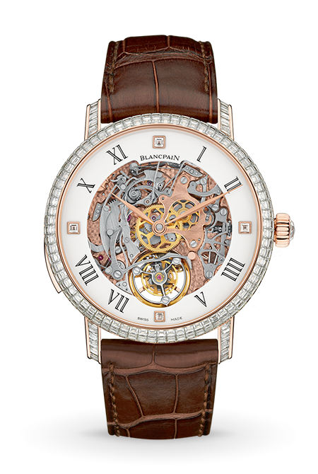 Carrousel Minute Repeater 0233- image