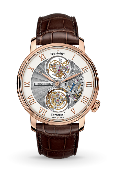 Carrousel Tourbillon 2322- image