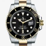 Submariner Date – M116613LN-0001 - thumbs 0