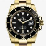 Submariner Date – M116618LN-0001 - thumbs 0