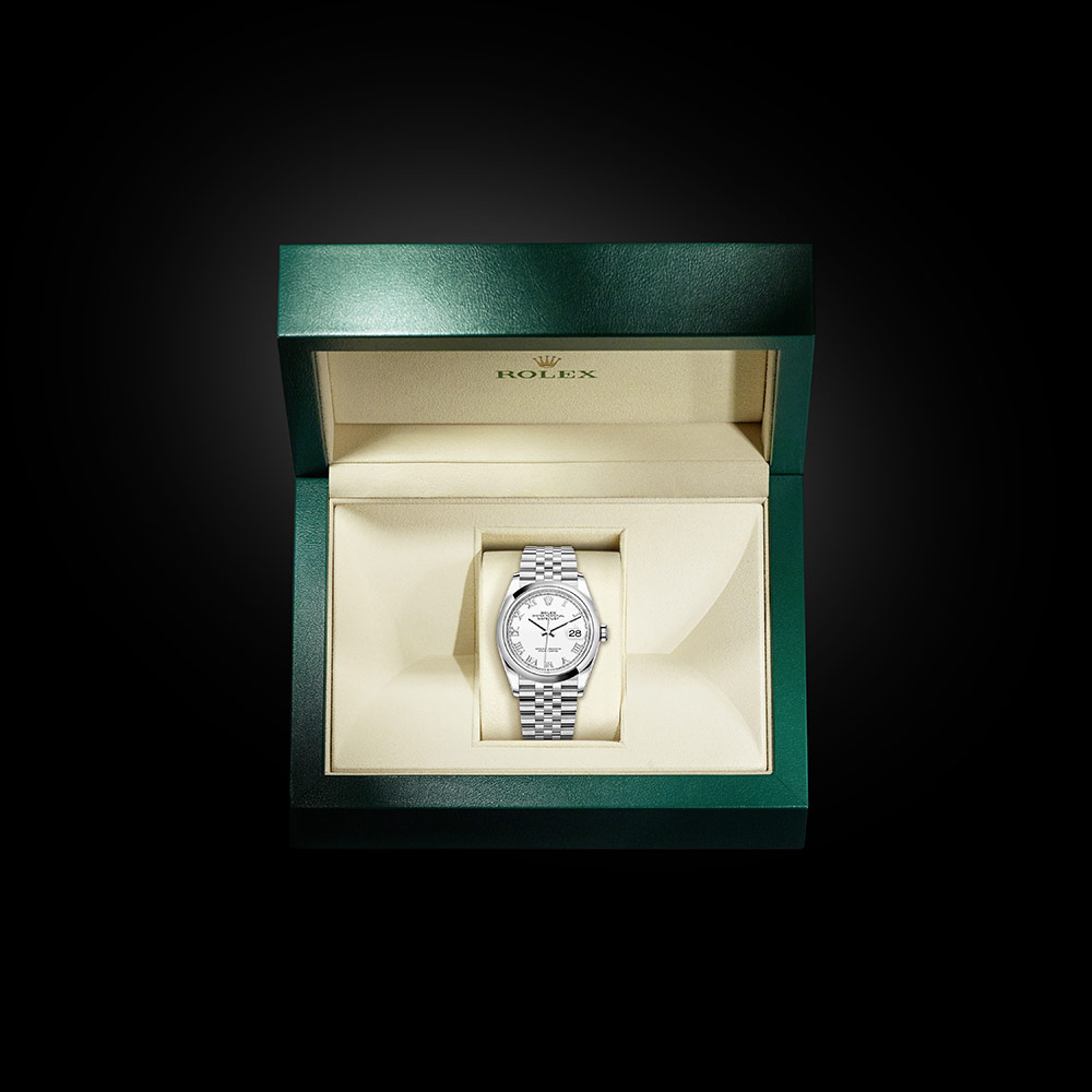 Datejust - slider 2
