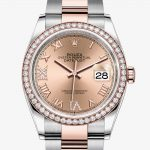 Datejust 36 – M126281RBR-0016 - thumbs 0
