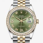 Datejust 36 – M126283RBR-0011 - thumbs 0