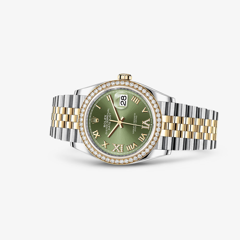 Datejust - slider 1