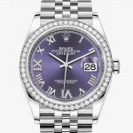 Datejust 36 – M126284RBR-0013 - thumbs 0
