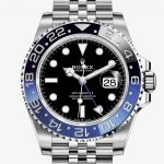 GMT-Master II – M126710BLNR-0002 - thumbs 0