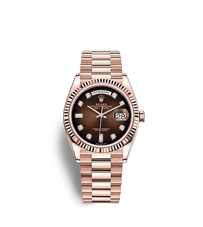 Day-Date 36 - M128235-0037- image