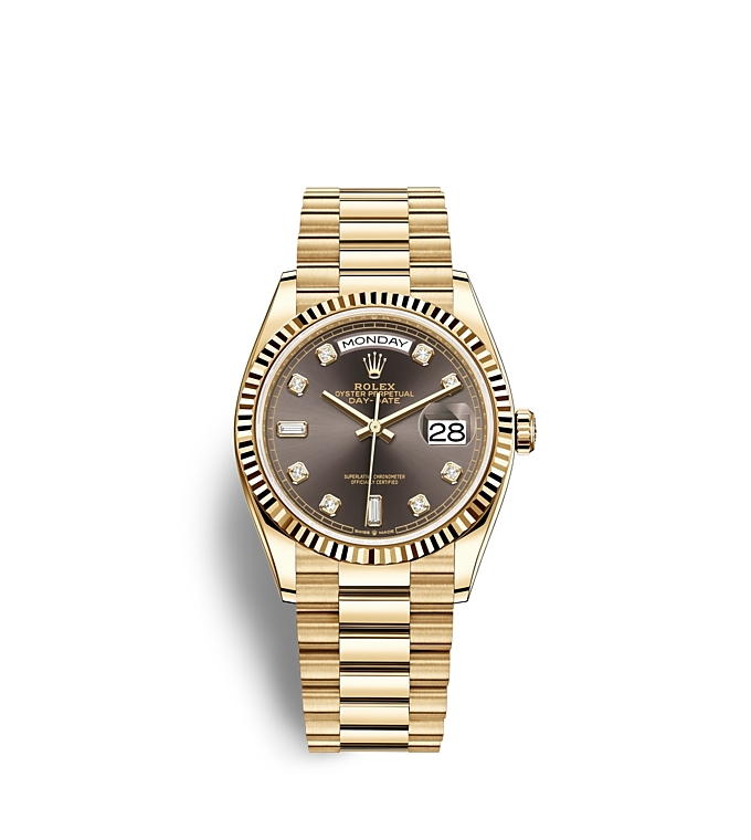 Day-Date 36 - M128238-0022- image