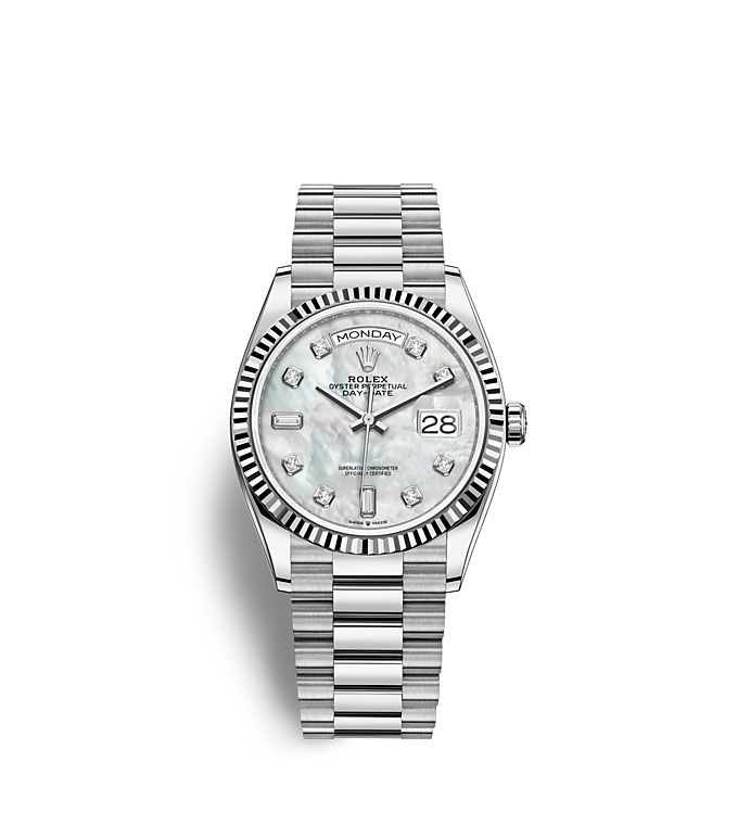 Day-Date 36 - M128239-0007- image