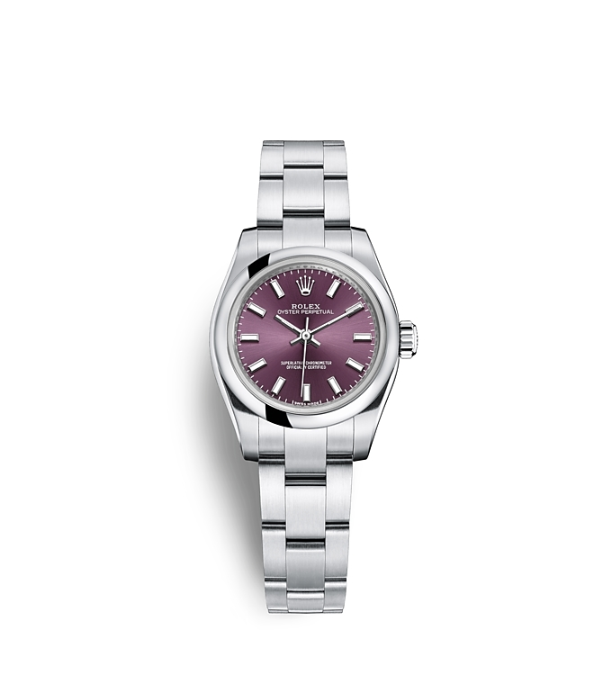 Oyster Perpetual 26 - M176200-0016- image