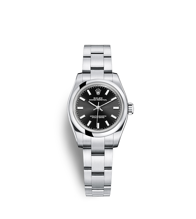Oyster Perpetual 26 - M176200-0017- image