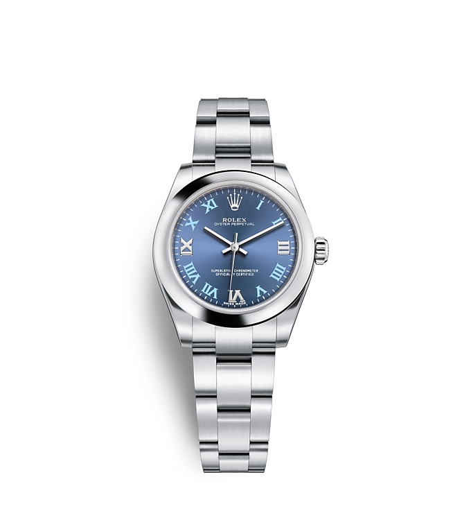 Oyster Perpetual 31 - M177200-0015- image